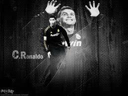 Ronaldo cool