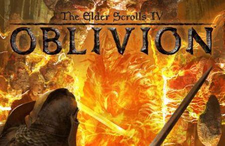Jedna od mojih najdražih igara...Oblivion