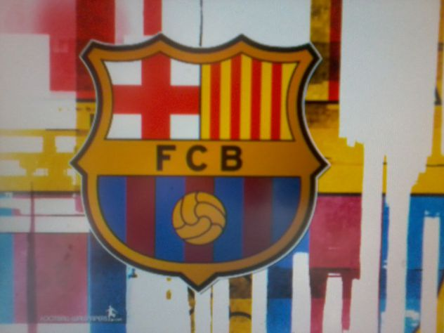 Grb Barcelone.