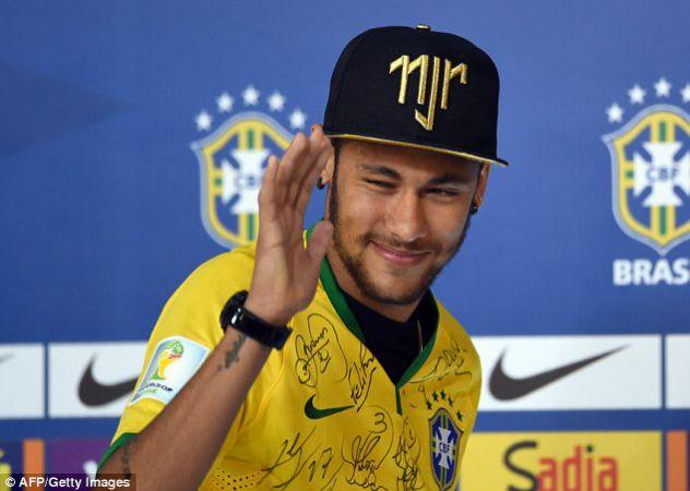 Neymar legendo <3 <3