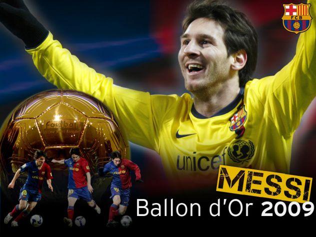 Messi koji car!