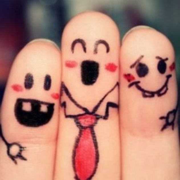 <3333333 Fingers