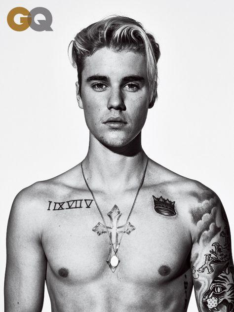 Justin Bieber KRALJ!!