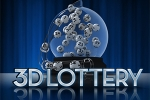 3D Lottery