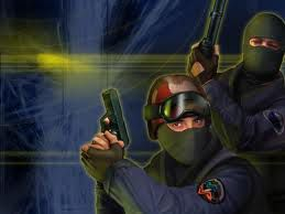 counter strike 1.6 front page