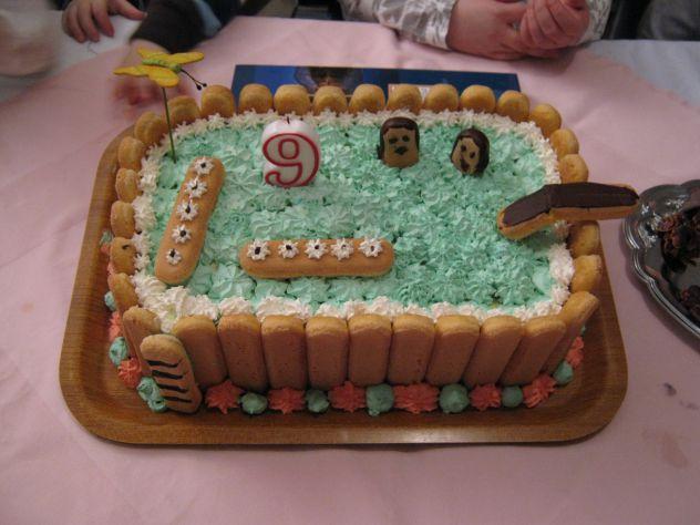 igre torte za rođendan Curčica   klara | torta za 9, rođendan igre torte za rođendan