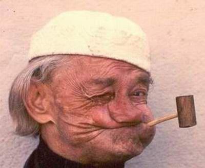 IM POPEYE THE OLD MAN,TU TU!!!