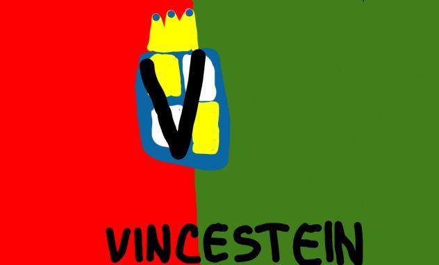 Zastava države Vincestein
