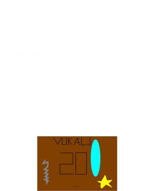 Vincesteinski VUKALJ-20