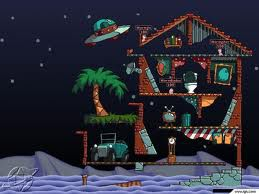 moja kuća