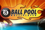 Biljar Igre 8 Ball Pool Multiplayer