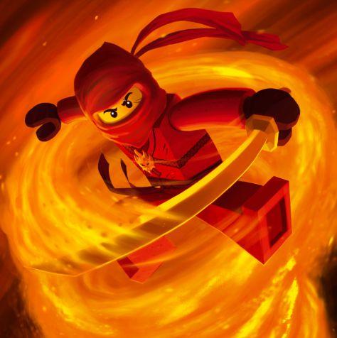 Još jedan lego ninjago