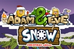 Adam & Eve: Snow Christmas Edition