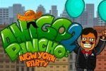 Amigo Pancho 2: New York Party