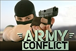 Army Conflict