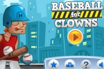 mobilne igre Baseball for Clowns