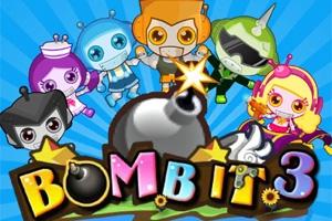 Bomb It 3 Mobile