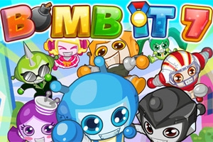 Bomb It 7 Mobile