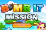 mobilne igre Bomb It Mission