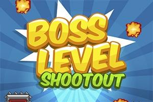Boss Level: Shootout