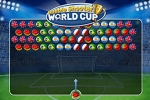 mobilne igre Bubble Shooter World Cup