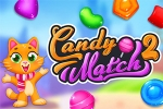 Puzzle Candy Match 2