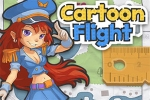 Cartoon Flight