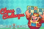 mobilne igre Chess Challenges
