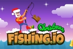 Christmas Fishing.io