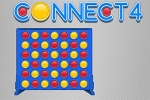 Igre na ploči Connect Four