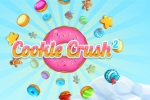 mobilne igre Cookie Crush 2