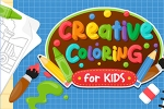 Creative Coloring for Kids