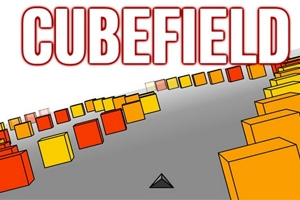 Cubefield Mobile