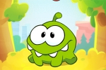 mobilne igre Cut the Rope 2