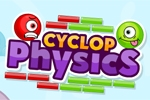 Logičke igre Cyclop Physics