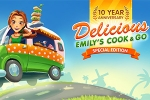 Delicious: Emily's Cook & Go Special Edition