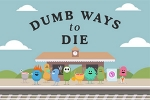 Dumb Ways to Die: Original