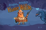 Dungeon Monsters: Hunter Willie