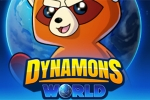 mobilne igre Dynamons World