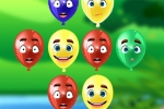 Emoticon Balloons