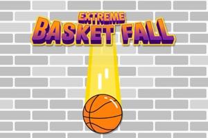 Extreme Basket Fall