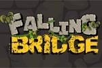 Automobilske igre Falling Bridge