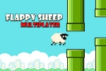 mobilne igre Flappy Sheep Multiplayer