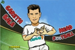Sportske igre Gareth Bale: Head Football