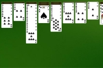 Golden Spider Solitaire On-line