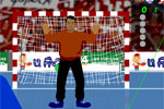 Handball Penalty Croatia '09