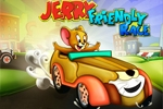 Jerry Friendly Race