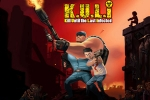mobilne igre K.U.L.I: Kill Until the Last Infected