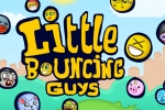 mobilne igre Little Bouncing Guys