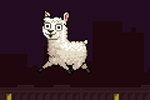Llama in your Face!